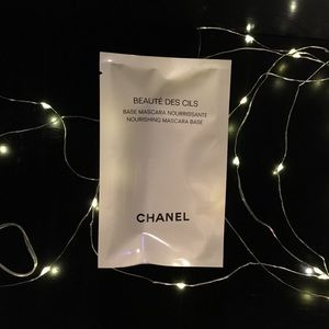 5 for $25-Chanel Beaute Des Cils Mascara Base